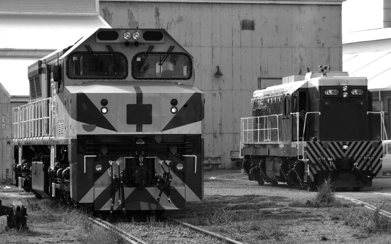 Locomotives sale updates