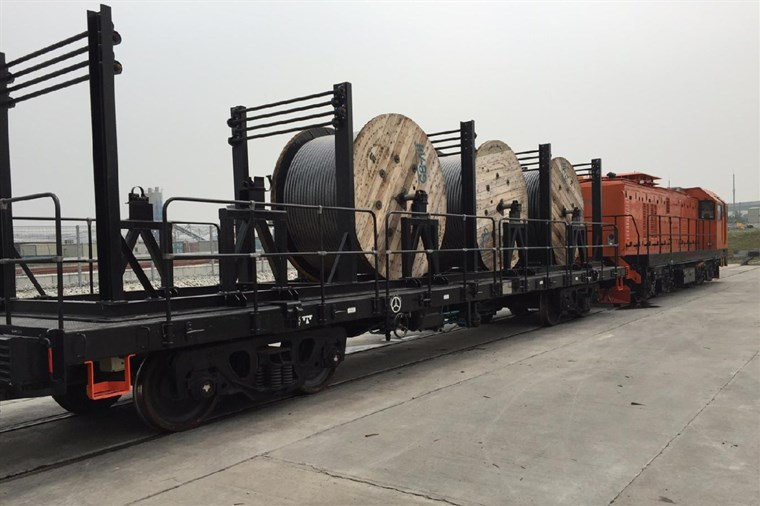 Bogie flat wagons for sale